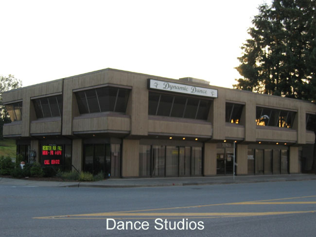 Dance Studio Cleaning Services
