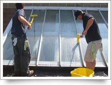 1-Call Cleaning - Window and Frame Cleaning Programs